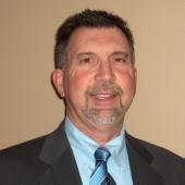 Photo of Gary Lehrman