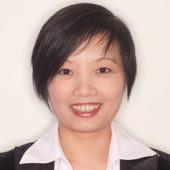Photo of Joy Cai