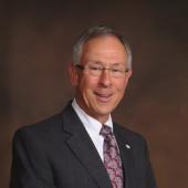 Photo of John Ogden
