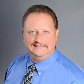 Photo of Michael Bistrek