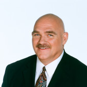 Photo of Lance Mayfield