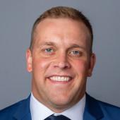 Photo of Michael Vandermeulen