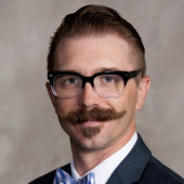 Photo of Robert Hasty
