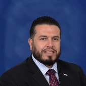 Photo of Jose Gutierrez