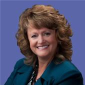 Photo of Kimberly Reynolds