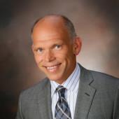 Photo of Daniel Siegfried