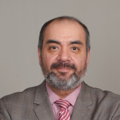 Photo of Jaime Vela