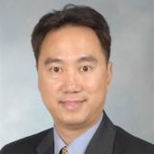 Photo of Eric Chu