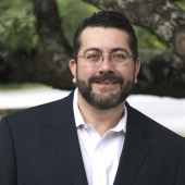 Photo of Ray Garza