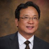 Photo of Joseph Qiu