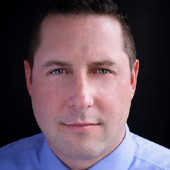 Photo of Toby Florek