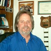 Photo of John Clevenger