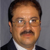 Photo of Raul Paredes