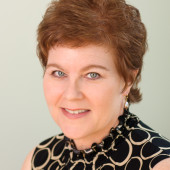 Photo of Ruth Stroup