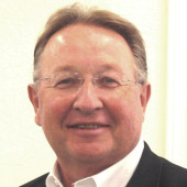 Photo of Fred Hauck