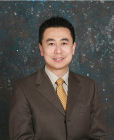 Photo of Alexander Wong