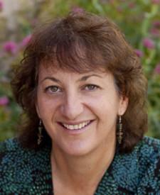 Photo of Melissa Cohen