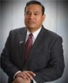 Photo of Ray Ruiz