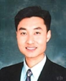 Photo of Charles Lu