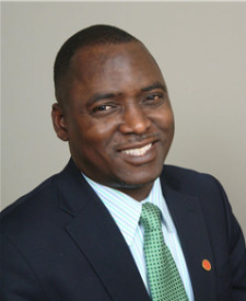 Photo of Gbade Akinjide