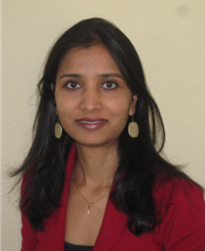 Photo of Bhumika Patel