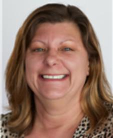 Photo of Joyce Mack
