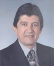 Photo of Carlos Sahagun
