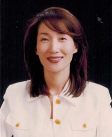 Photo of Vivian Kim