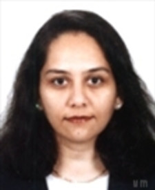 Photo of Seema Kothari