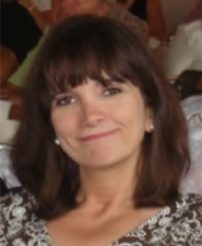 Photo of Veronica Naglic