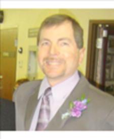 Photo of Bruce Maplethorpe