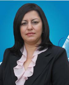 Photo of Yadira Perez