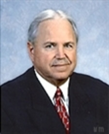 Photo of Norm Hubbard