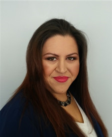 Photo of Omaida Acevedo