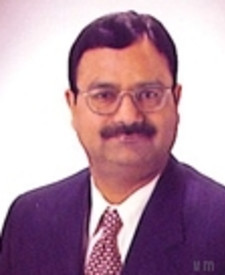 Photo of Suresh Chandra
