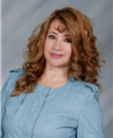 Photo of Blanca Porras