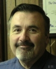 Photo of Rodney Crain