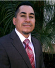 Photo of Michael Gonzales