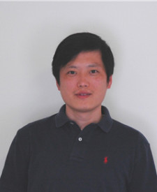 Photo of Jun Chen