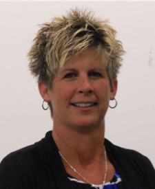 Photo of Robyn Knapp