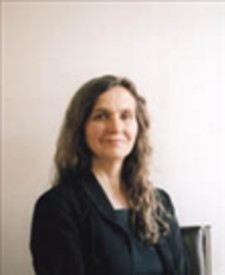 Photo of Sandra Achterling