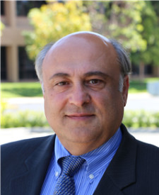 Photo of Bahram Kamran