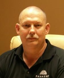 Photo of Wayne Seyfert