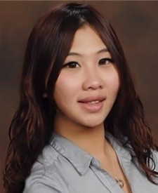 Photo of Wendy Lin