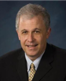 Photo of Mike Harvey