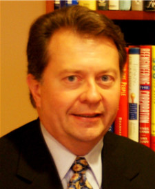 Photo of Mark Ormond