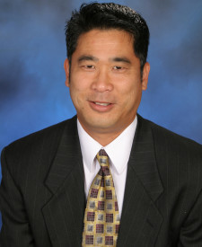 Photo of Gary Hatano