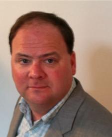 Photo of Stewart Holley