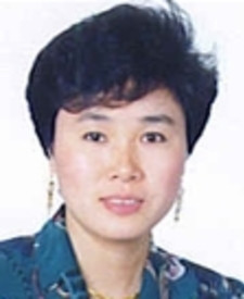 Photo of Livia Yin
