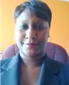 Photo of Dominique Adams